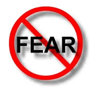 Show Fear The Door In Auditions & Performances