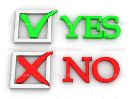 "A Slow ""Yes"" Is Better Than A Fast ""No"""