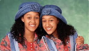 tia and tamera - sister sister