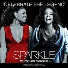 Jordin Sparks & Whitney Houston