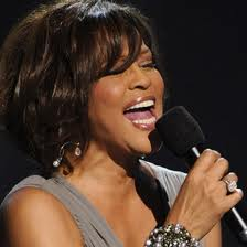 Whitney Houston Sings The Dray Way