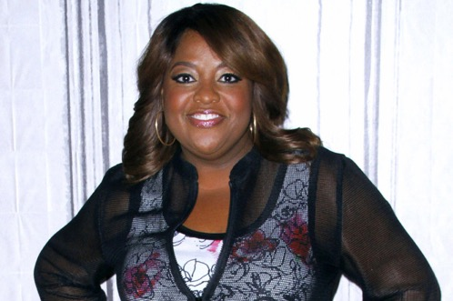 Sherri Shepherd, discovered by Dray